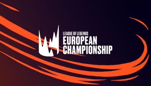 La LEC presenta sus nuevos patrocinadores