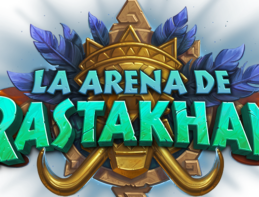 Arena-Rastakhan-La Arena-prelanzamiento