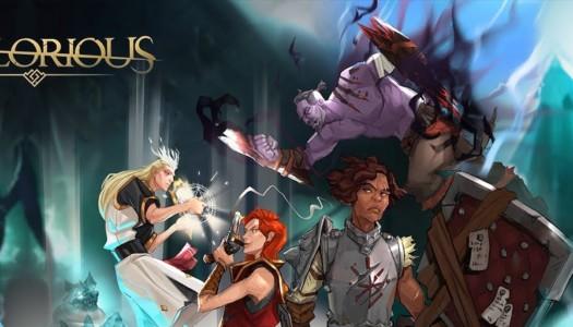 Inglorious ya está disponible en PlayStation 4