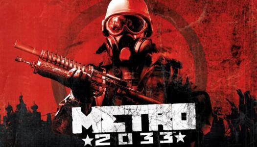 Juegos que me frustran – VOL. II Metro 2033