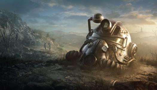 Hacks en la B.E.T.A de Fallout 76
