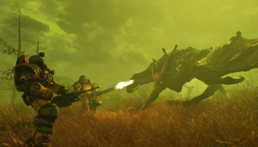 Hora de ponerse las pilas: dos actualizaciones para Fallout 76