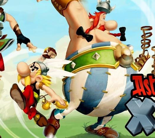 Asterix XXL2-Obelix