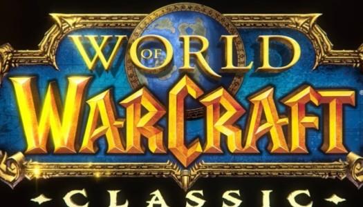 Blizzard resume las novedades de Blizzcon para World of Warcraft