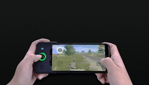 Los teléfonos gaming siguen avanzando… ¿y los juegos?