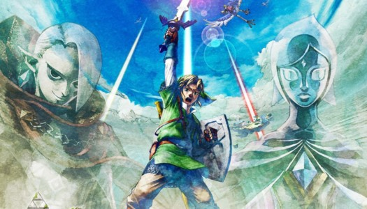 Juegos que me frustran – VOL. I The Legend of Zelda: Skyward Sword