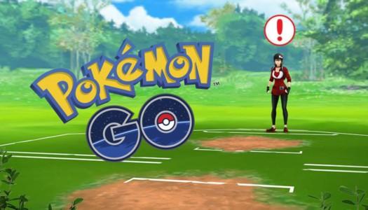 Los combates PvP llegarán a Pokémon GO