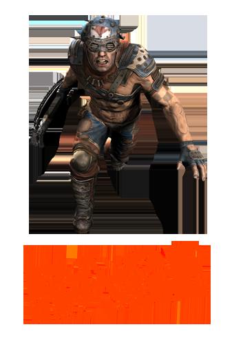 Bandido de Rage