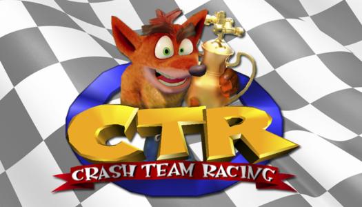 Parece que Crash Team Racing tendrá remasterización