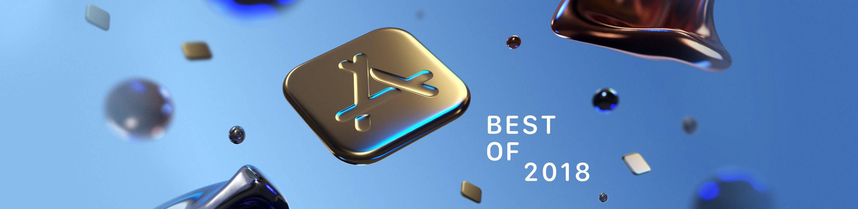 Apple Game of the Year Awards 2018