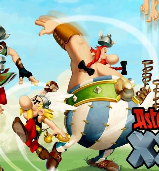 Asterix Obelix XXL 2