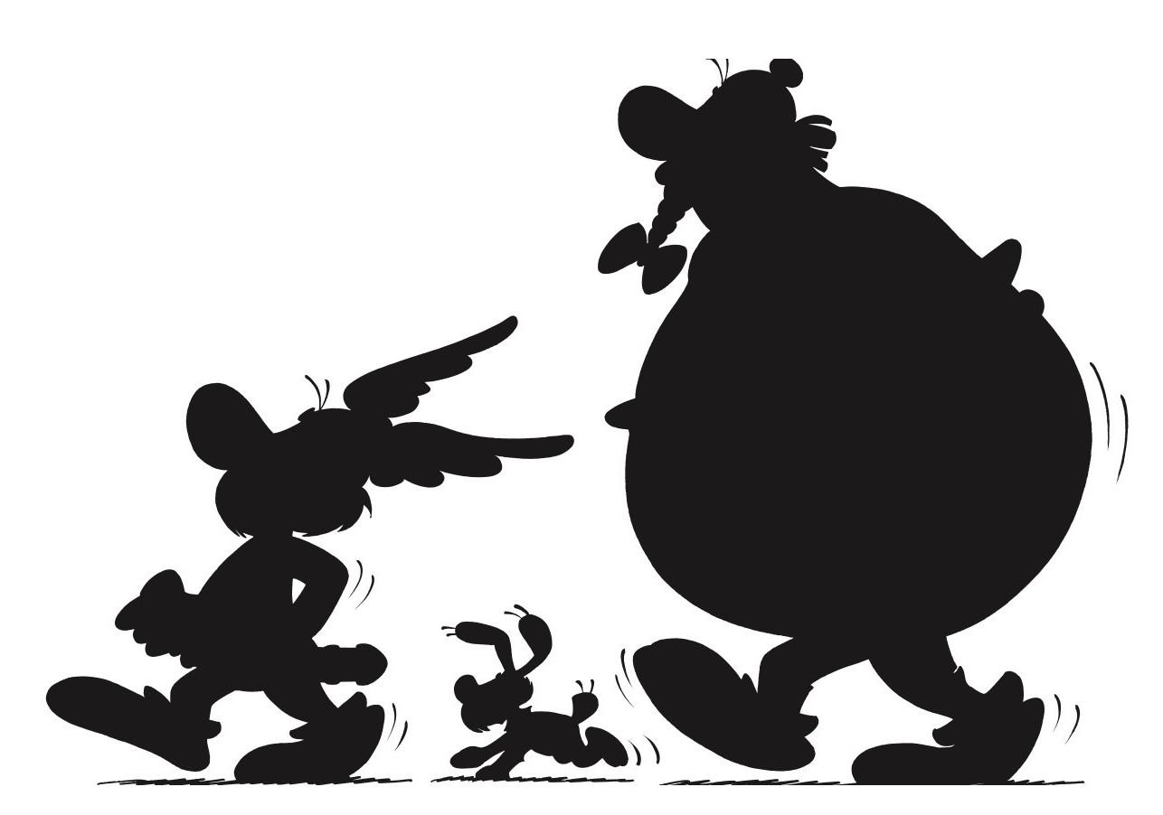 Asterix y Obelix XXL 2 1