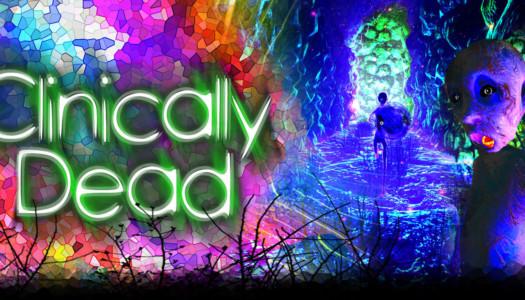 Clinically Dead, una nueva experiencia psicodélica llega para PC