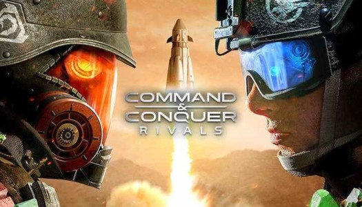 Command & Conquer: Rivals lleva su estrategia competitiva a iOS y Android