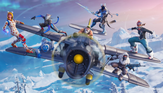 Epic Games y su favor a la industria