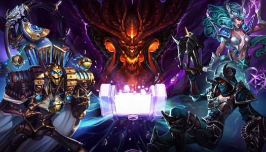 Los recortes de Blizzard llegan a Heroes of the Storm