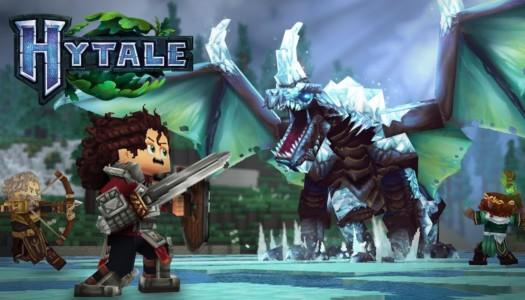 Hytale: el fruto del amor de la comunidad por Minecraft