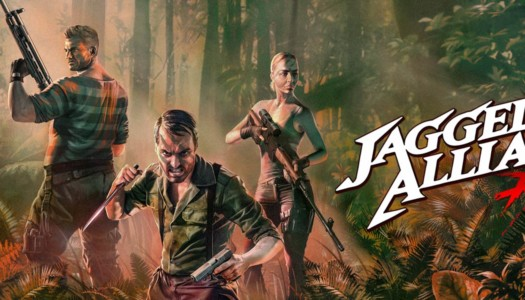 Jagged Alliance: Rage! ya está disponible en todas las plataformas