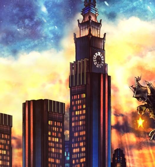 Kingdom Hearts III-batalla-Llave Espada