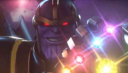 El acuerdo que hizo posible Marvel Ultimate Alliance 3