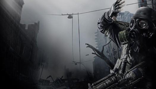 Los motivos de la cancelación de la película de Metro 2033