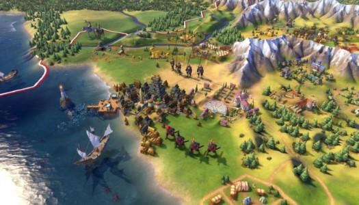 Llega nuevo DLC de los Maoríes en Sid Meier's Civilization VI