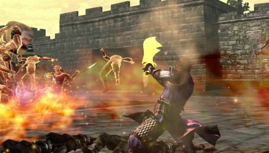 Dynasty Warriors 7: Xtreme Legends Definitive Edition ya está disponible