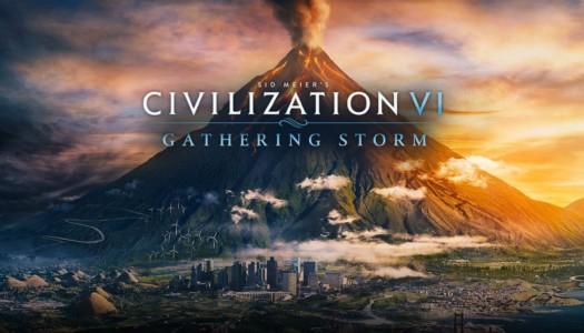 Wilfrid Laurier liderará Canadá en Civilization VI: Gathering Storm