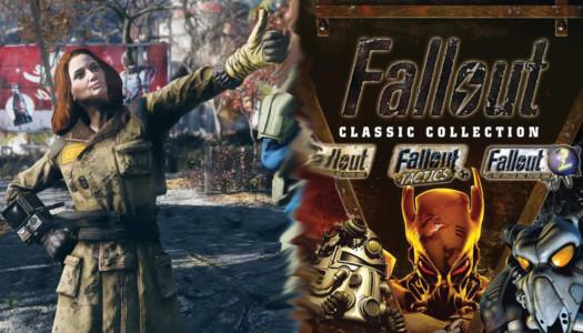 Bethesda y su regalo para los poseedores de Fallout 76
