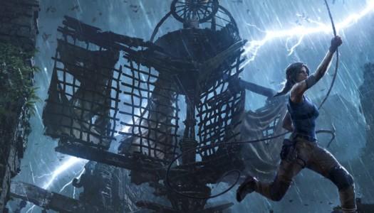 El Pilar es el segundo contenido descargable de Shadow of the Tomb Raider