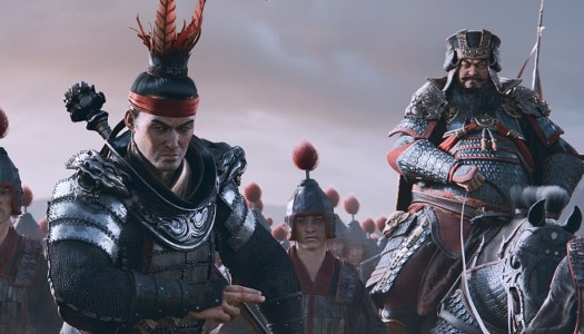 La Diplomacia protagoniza el último vídeo de Total War: Three Kingdoms