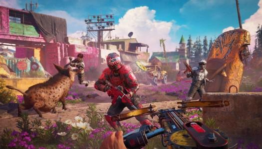 Far Cry: New Dawn y su acercamiento al post-apocalipsis