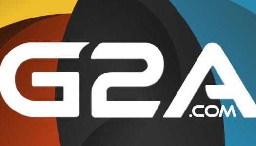 G2A nos hace preguntarnos hasta qué punto llegarán las Game Stores
