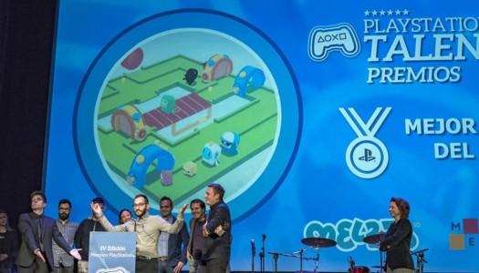 Ya conocemos a los finalistas de los Premios PlayStation Talents