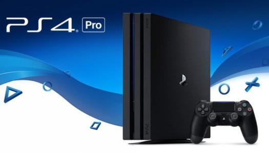 """PlayStation 4 Pro y la """"ejemplar"""" evolución de las consolas"""