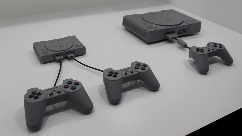 PlayStation-Classic-Fracaso