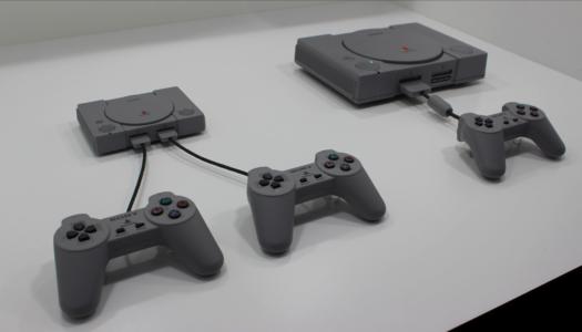 PlayStation Classic confirma su fracaso