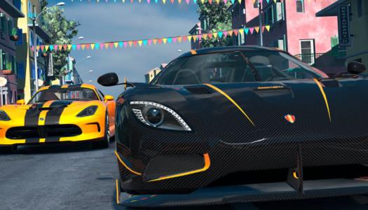 Gear.Club Unlimited 2 ya está disponible
