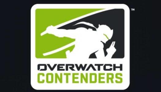 Overwatch Contenders tendrá una ampliación de sus eventos en directo
