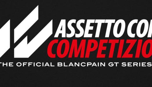 Assetto Corsa Competizione presenta una nueva actualización