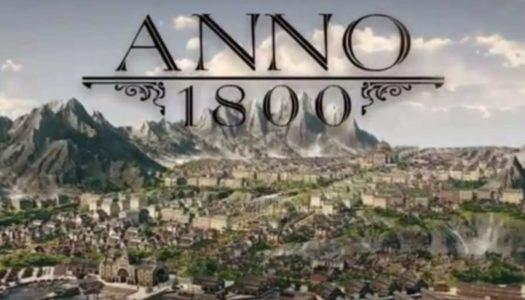 Anno 1800 recibe un nuevo contenido adicional con El Paso