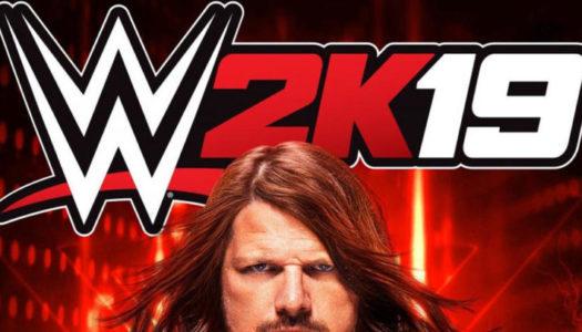 WWE 2K19 presenta el Pack Futuras Estrellas