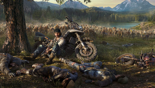 "Days Gone presenta el tercer vídeo de la serie ""El Mundo de Days Gone"""