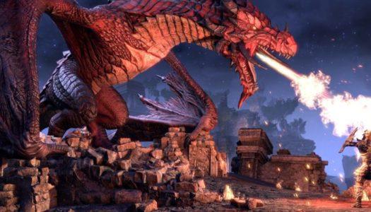 The Elder Scrolls Online presenta su nuevo capítulo: Elsweyr