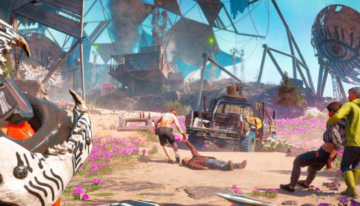Far Cry: New Dawn nos muestra sus mayores bazas en su tráiler de lanzamiento