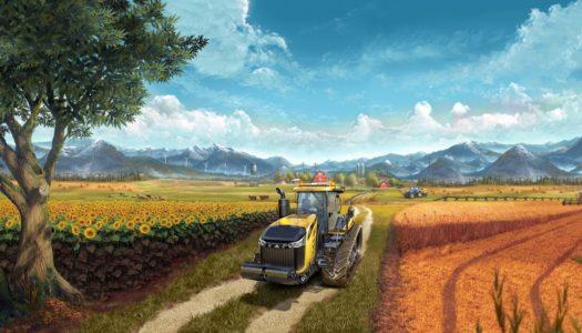 Giant Software nos sorprende con un torneo de Farming Simulator