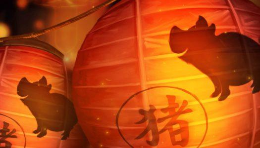 Hearthstone celebra el Año Nuevo Lunar con una nueva actualización