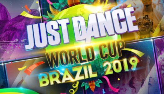 Just Dance World Cup – La final se realizará en marzo en Brasil
