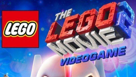 El tráiler de La LEGO película 2: el videojuego ya puede ser visto