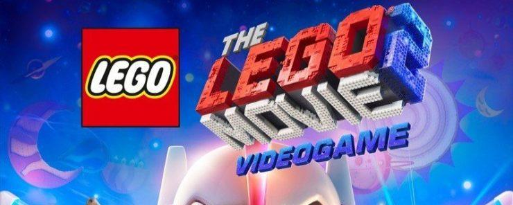 La LEGO película-película